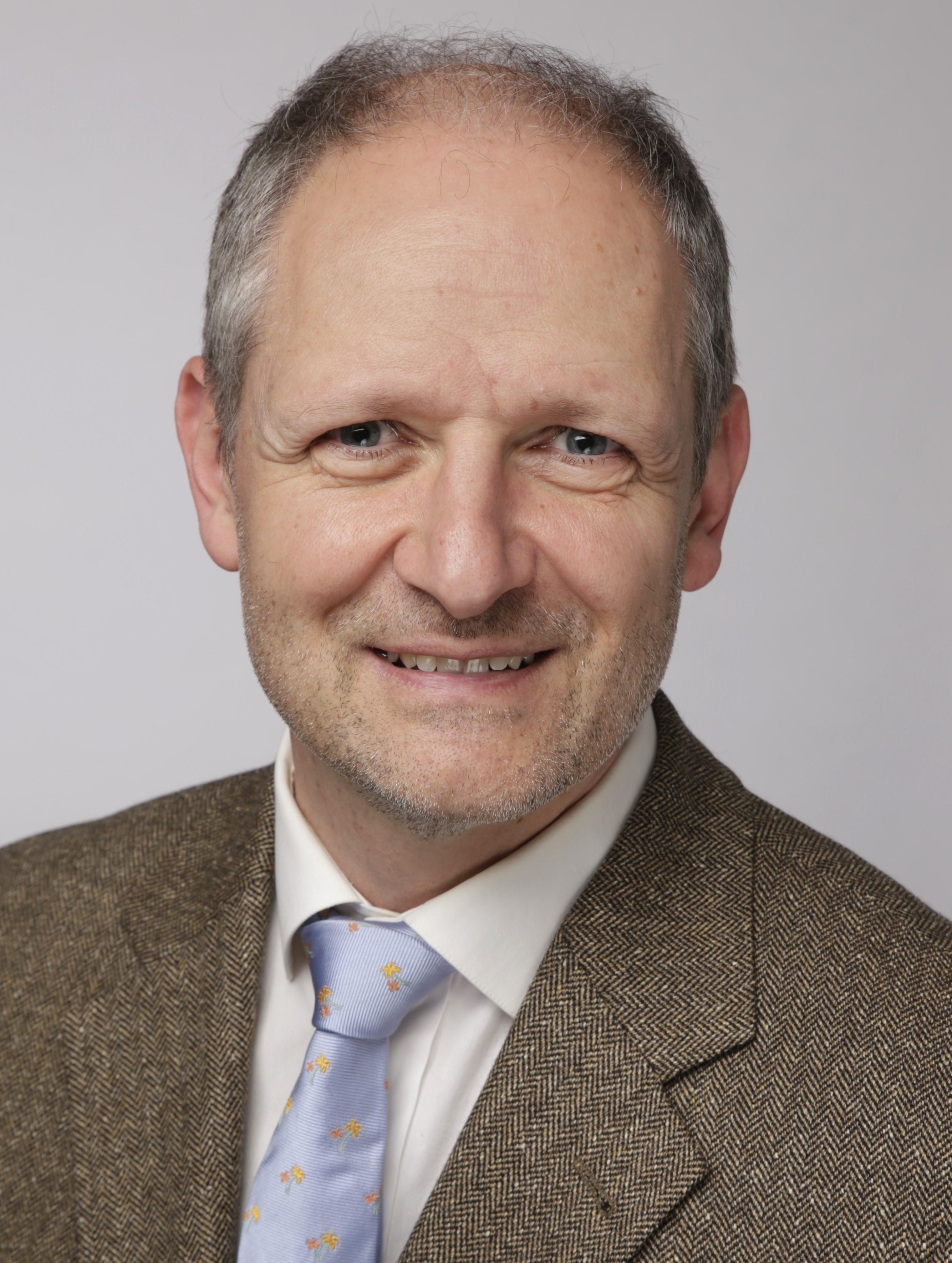 Harald Schörverth