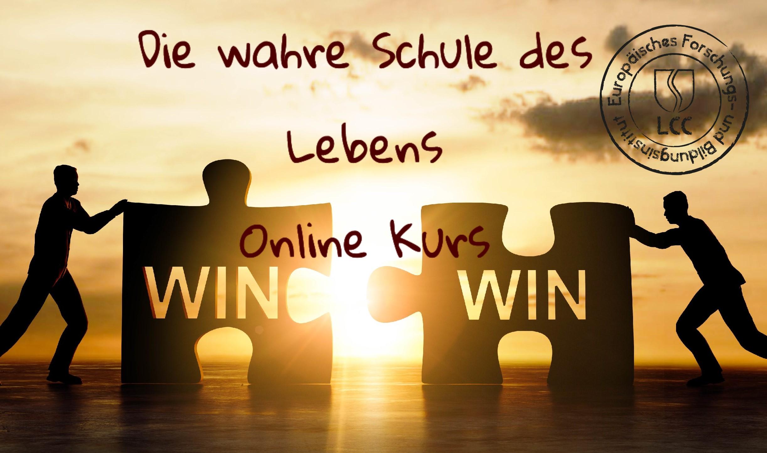 Online Kurs - Shop